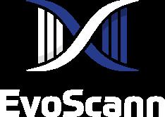 EvoScann logo
