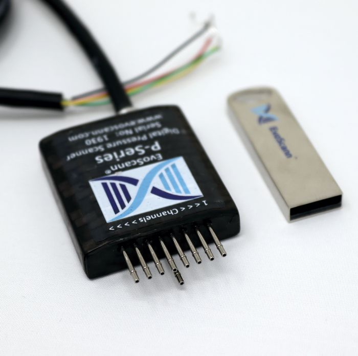 P8-D pressure scanner 2021