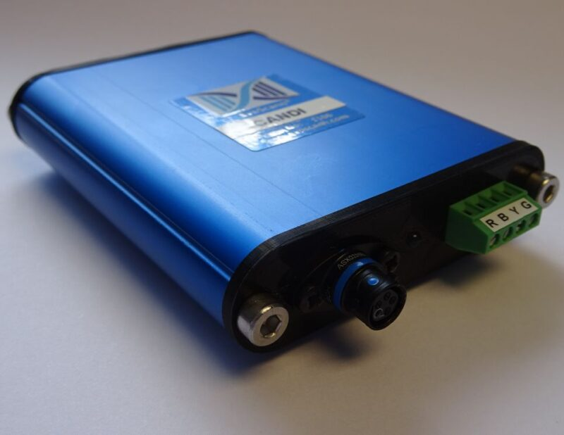 CANDI CANbus to USB convertor